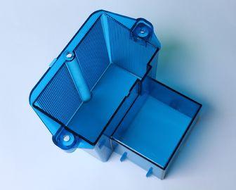 注文のプラスチック ブルー ボックス200x300mmを形成する選抜して下さい/多色の