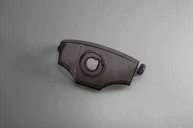 極度の灰色半トランスペアレントクリップ注入形成プロダクトP20鋼鉄