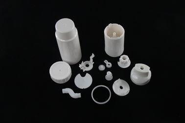 びんまたはパッケージの医学のプラスチック部品/注入によってを形成される部品錠剤にして下さい