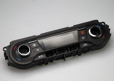 2つのキャビティとのPC/ABSの電子型の自動車中央制御のパネル