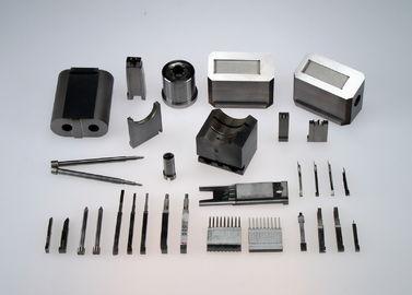 1.2343材料が付いているプラスチックI型は、注入型で使用される部品または型ダイ カスト