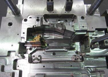 プラスチック射出成形はABの版の部分が付いているプロトタイプを個々のキャビティおよび中心形成しません
