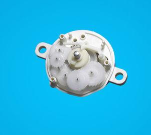PA66材料が付いているプラスチック注入型は、部品ギヤ モーターです