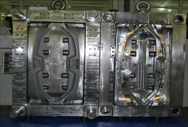 自動車部品PA66 GF30の物質的で熱いランナー型のための自動車プラスチック注入型