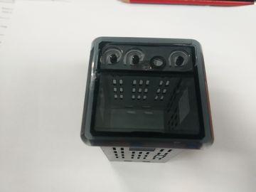 明確な注入型の部品、PCの物質的な注文のプラスチック鋳造物