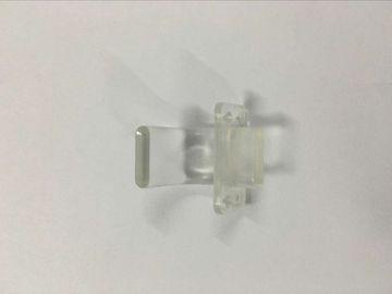 透明物のプラスチック注入は部品、精密プラスチック注入型を形成しました